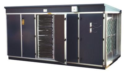 活性炭净化装置|活性炭吸附塔净化装置