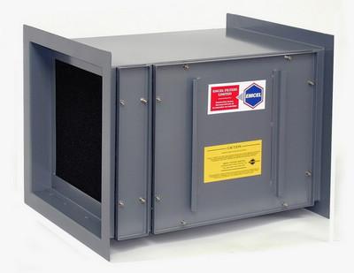 活性炭过滤箱|活性炭空气过滤箱