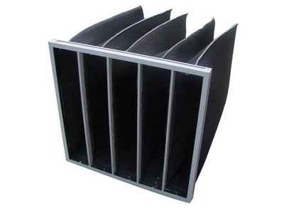 袋式活性炭过滤器|活性炭袋式过滤器