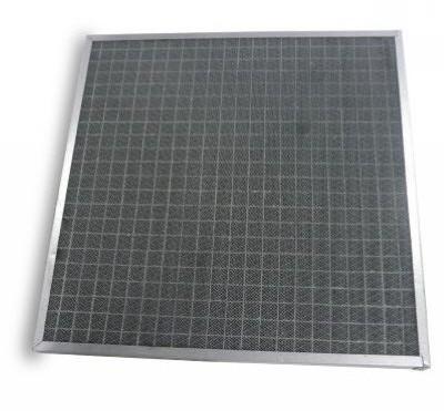 颗粒活性炭过滤网