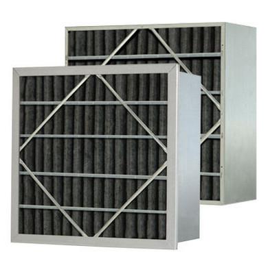 箱式活性炭过滤器|箱式活性炭空气过滤器
