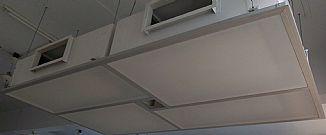 层流天花|手术室层流送风天花|ICU病房送风天花|医用洁净层流天花